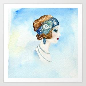 art-deco-portrait-prints