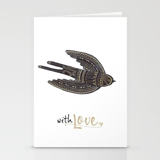Bird With Love