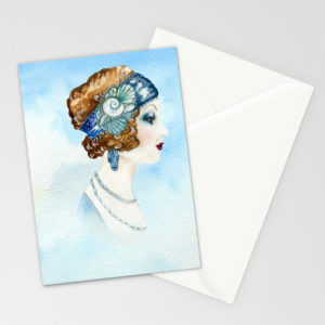 art-deco-portrait-cards (1)